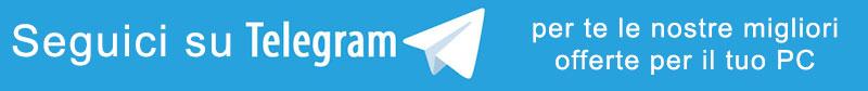 Canale telegram computermind
