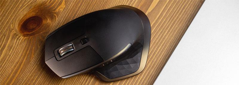 i dpi del mouse
